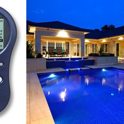 pool controller from pool renovators