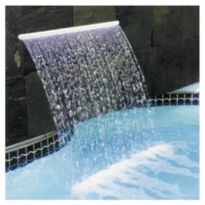 cascade water fall pool renovators